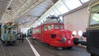 287 Besuch im Verkehrshaus der Schweiz