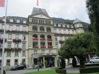 Freizeit in Interlaken