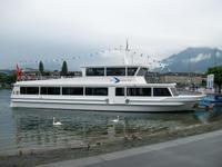 Vierwaldstätter See, Schifffahrt