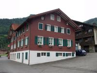 Unser Hotel in Giswil