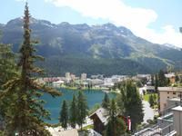 Engadin-Rundfahrt (St. Moritz)