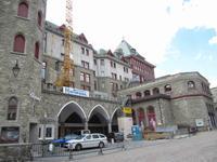 St. Moritz-Badrutt's Palace Hotel
