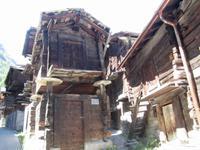 Bummel durch Zermatt