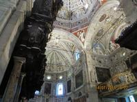 Basilika in Tirano
