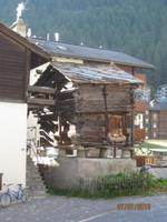 Zermatt - Hinterdorf