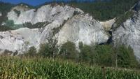 Glacier-Express, Fahrt von Filisur bis Zermatt, Rheinschlucht
