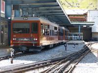 Die Gornergratbahn