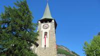 Zermatt - Kirche