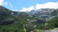 Ausflug zum Kleinen Matterhorn