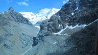 Ausflug zum Kleinen Matterhorn -