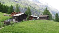 Wanderung von Furi nach Zermatt