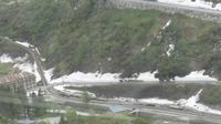 Fahrt zum Säntis - Furkas-Pass-Strasse- Gletsch