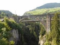 Solis-Viadukt