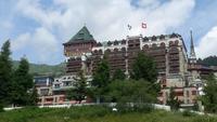 St.Moritz,Badrutt's Palace Hotel