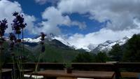 Gornergratbahn-kleine Wanderung zur Riffelalp
