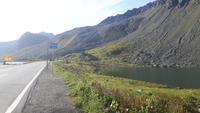 Engadin-Rundfahrt (Flüela-Pass)
