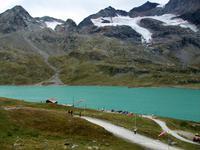 Bernina - Pass