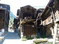 Häuser aus dem 16. Jahrhundert