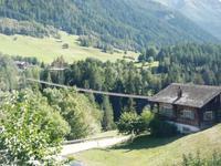 Fahrt mit dem Glacier-Express