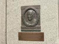 Edward Whymper Gedenktafel