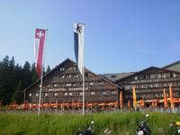 Berghotel Schwägalp