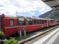 Bernina-Panoramawagen