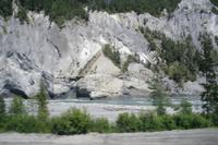 Fahrtimpressionen Glacier-Express