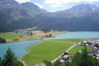 Oberengadiner Seen