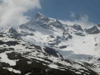 Fahrt mit den BerninaExpress