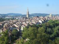 Bern_Stadtführung