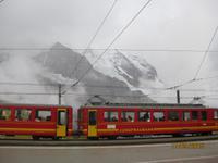 12 Dien Jungfraubahn