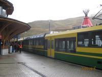 13 Die Wengernalpbahn