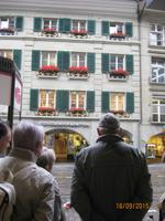 24 Zu Besuch in Bern