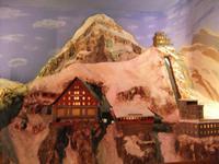 So sah es 1946 auf dem Jungfraujoch aus