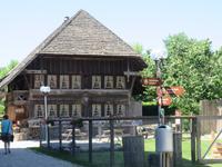 Eiger, Mönch, Jungfrau - Besuch der Emmentaler Schaukäserei