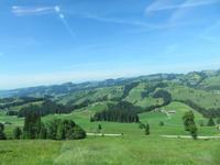 Eiger, Mönch, Jungfrau - Emmental