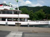 Schifffahrt auf dem Thuner See