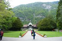 Rundgang in Interlaken