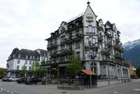 Unser Hotel Europa