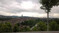 Auf Stadtrundgang durch Bern