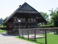 046 Ausflug ins Emmental - Besuch der Emmentaler Schaukäserei