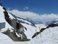 110 Ausflug zum Jungfraujoch -