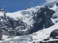 122 Ausflug zum Jungfraujoch - Blick zum Jungfraujoch