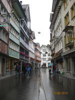 Zu Besuch in Appenzell