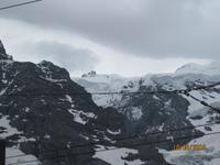 Das Jungfraujoch