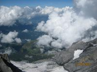 Unser Ausflug zum Jungfraujoch