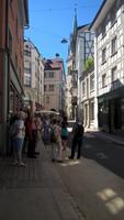 Stadtrundgang durch St. Gallen