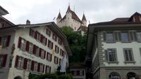 Thun, Stadtführung