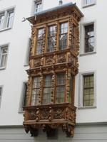 Stadtrundgang in St. Gallen