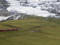 Interlaken - Ausflug zum Jungfraujoch -Kleinen Scheidegg